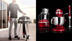 barbecook kitchenaid premiumstock