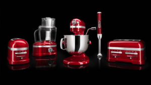 kitchenaid at premiumstock